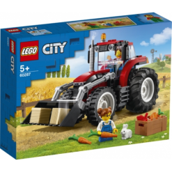 Lego City 60287 Traktori