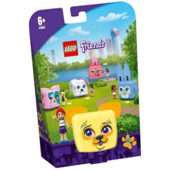 Lego Friends 41664 Mian mopsikuutio