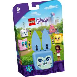 Lego Friends 41666 Andrean pupukuutio
