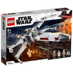 Lego Star Wars 75301 Luke Skywalkerin X-Wing-hävittäjä