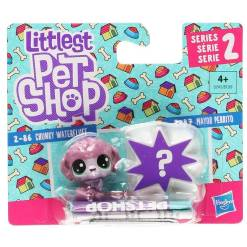 Littlest Petshop Mini 2 kpl koira