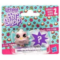 Littlest Petshop Mini 2 kpl lintu