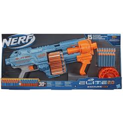 Nerf Elite 2.0 Shockwave RD-15 vaahtomuoviammusase