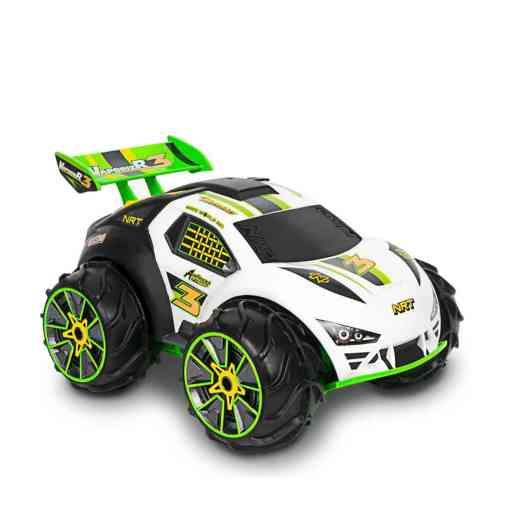 Nikko Vaporizr 3 R/C auto vihreä