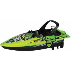 Nikko vene R/C Energy Green