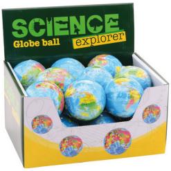 Pallo maapallo 7,5 cm