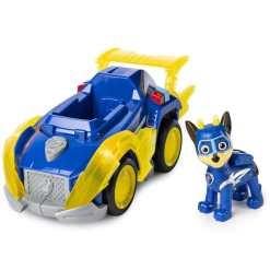 Paw Patrol ajoneuvo & Vainu Mighty Pups
