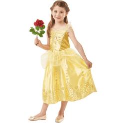 Lasten naamiaisasu Prinsessa Kaunotar