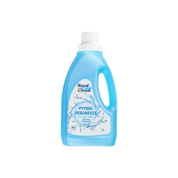 Pyykinpesuneste 1 L Nord Clean