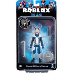 Roblox hahmo The Usagi