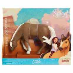 Spirit mini hevonen Tiller