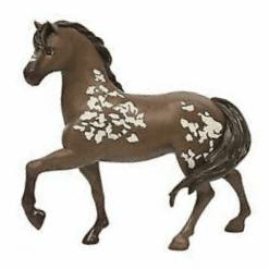 Spirit mini hevonen Tambourine