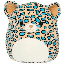 Squishmallows pehmo 40 cm leopardi