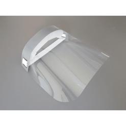 Suojavisiiri 32 x 23 cm PET kirkas