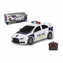 Poliisiauto Hot Pursuit R/C auto