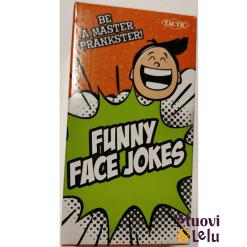 Top Pranks Funny Face Jokes