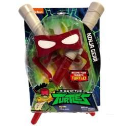 Turtles ninjasetti Raphael