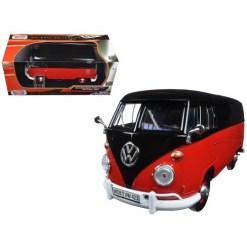 Volkswagen Type 2 1:24, eri värejä +14