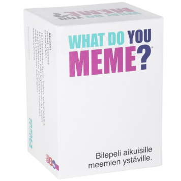 What Do You Meme? -lautapeli