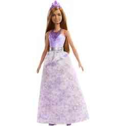 Barbie Dreamtopia prinsessa