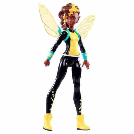 Super Hero Girls Bumblebee