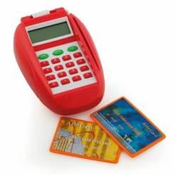Maksupääte ja kortit Jr Home