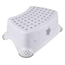 Korokepalli Star valkoinen