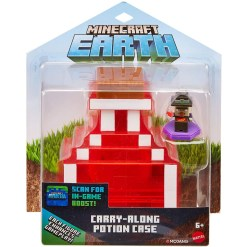 Minecraft Earth Carry-Along Case