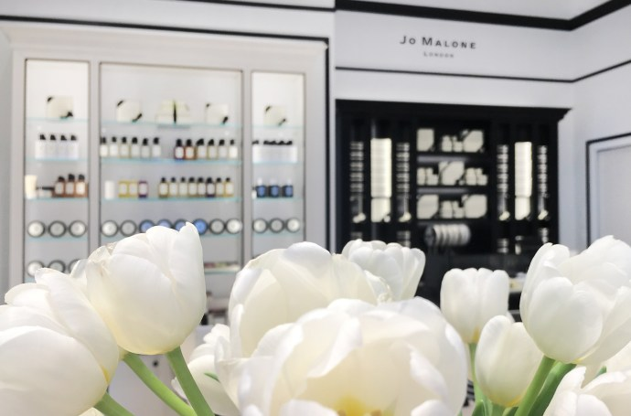 mupshiallow Blog - Boutique Eröffnung Jo Malone London in Berlin