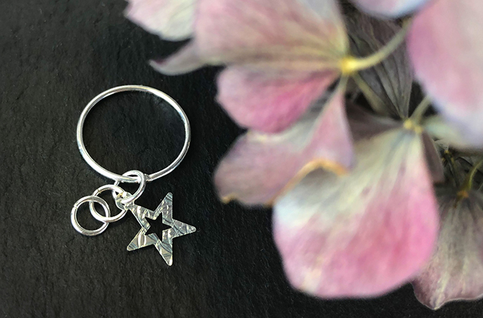 Female Friendship - Schmuck DIY mit Silverbell