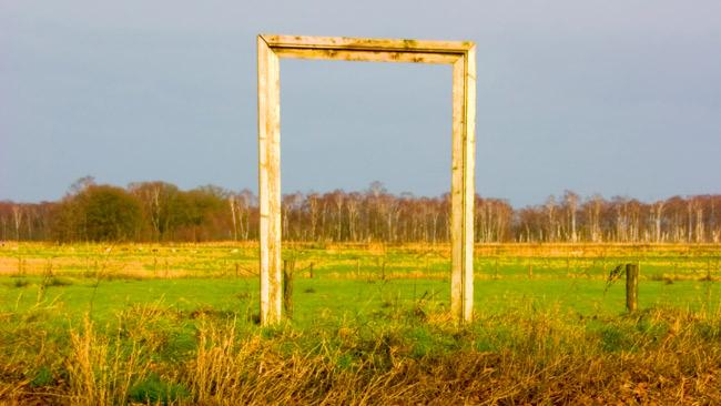 Resultado de imagen de puerta campo