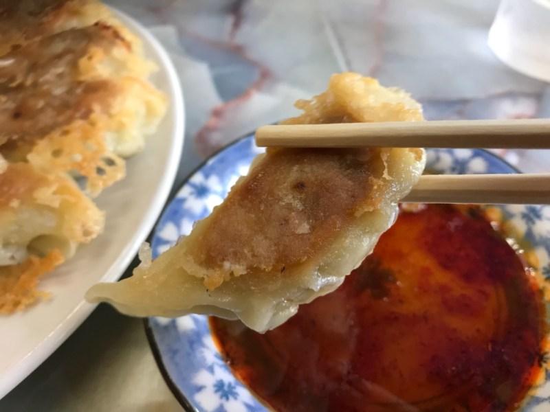 むつ菊、浜松餃子