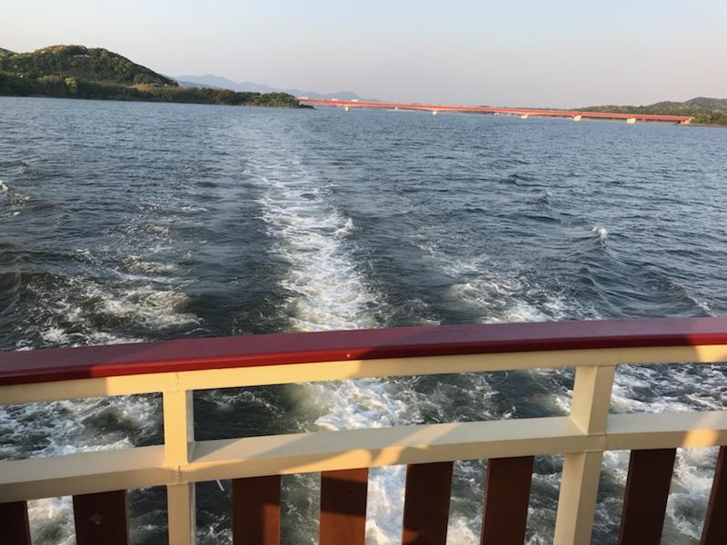 浜名湖遊覧船