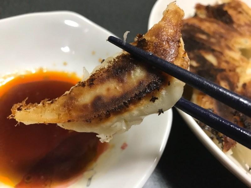 まっちゃん浜松餃子、口コミ