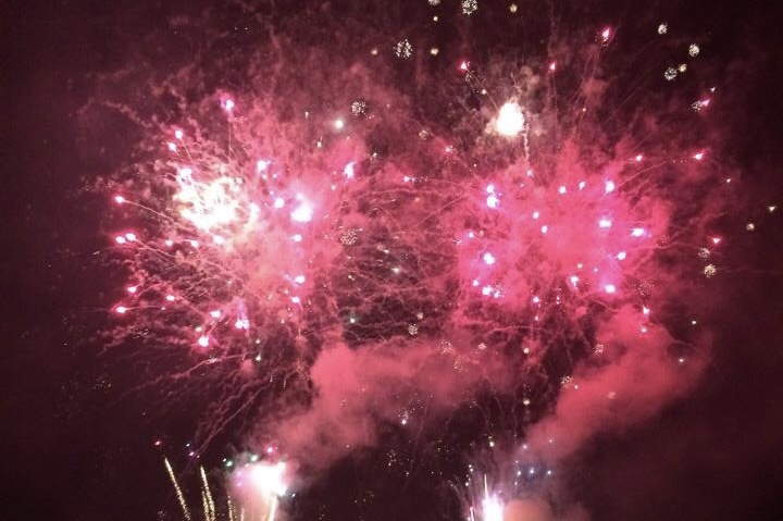 浜松の花火大会