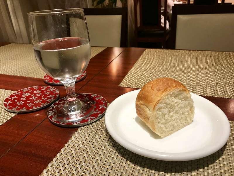 PAUSE CAFE(ポーズカフェ)のパン
