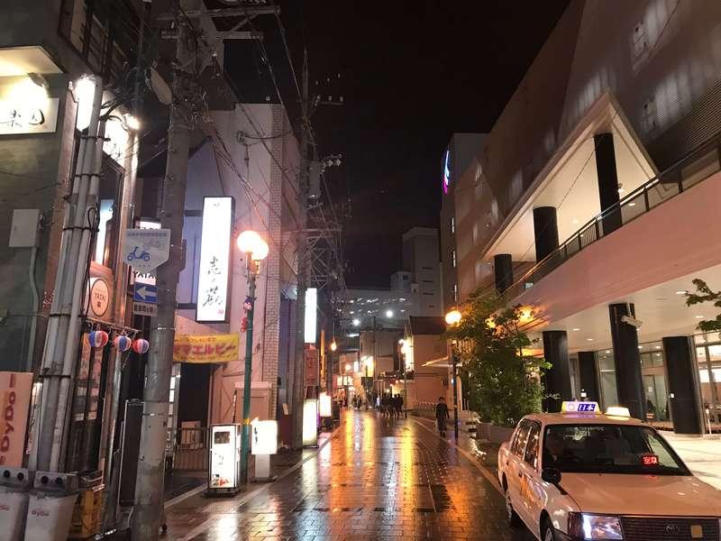 浜松モール街