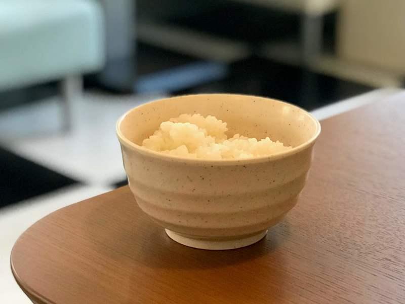 Tsunami-guiのご飯