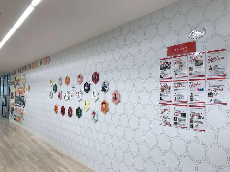 エニシア浜松店のマッチングサービス