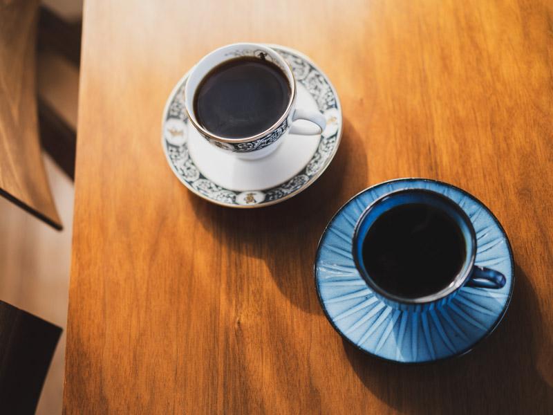 自家焙煎Specialty珈琲屋TONESのコーヒー