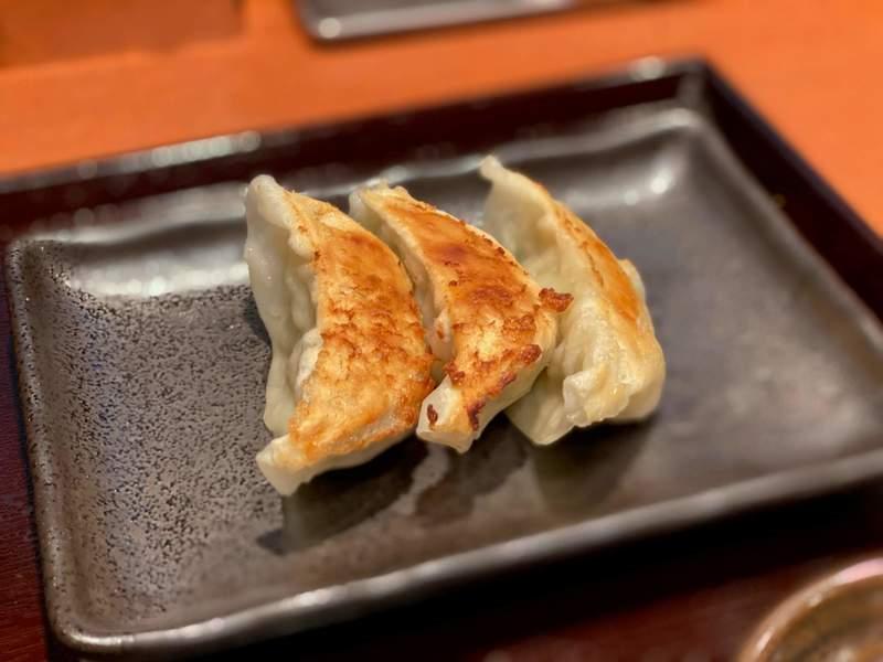 餃子家きくやの浜松餃子