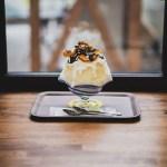 沖縄cafe果報のかき氷