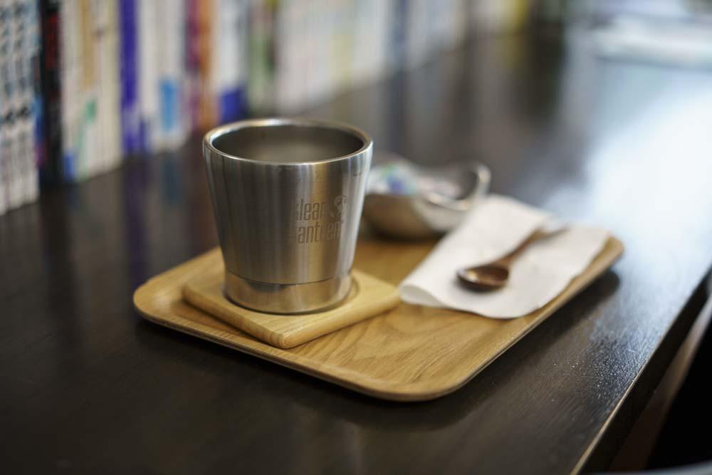 M&R カフェ
