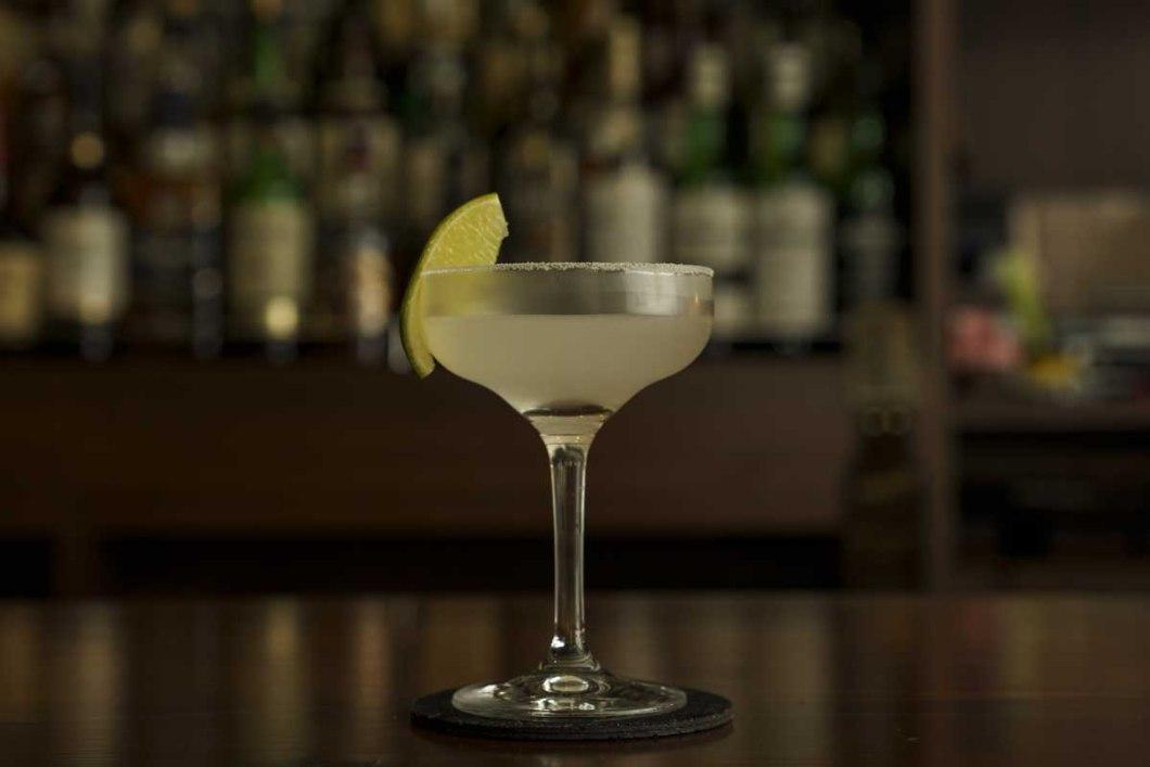bar slow マルガリータ