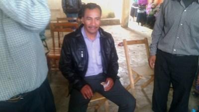 alcalde de tenejapa liberado