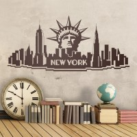 Wall Stickers New York City