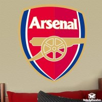 FC Arsenal Badge color