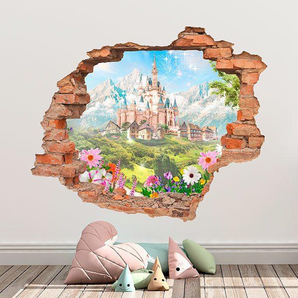 adesivi per bambini, adesivi murali per bambini. Kid S Windows Wall Decals Wall Stickers For Kids Muraldecal