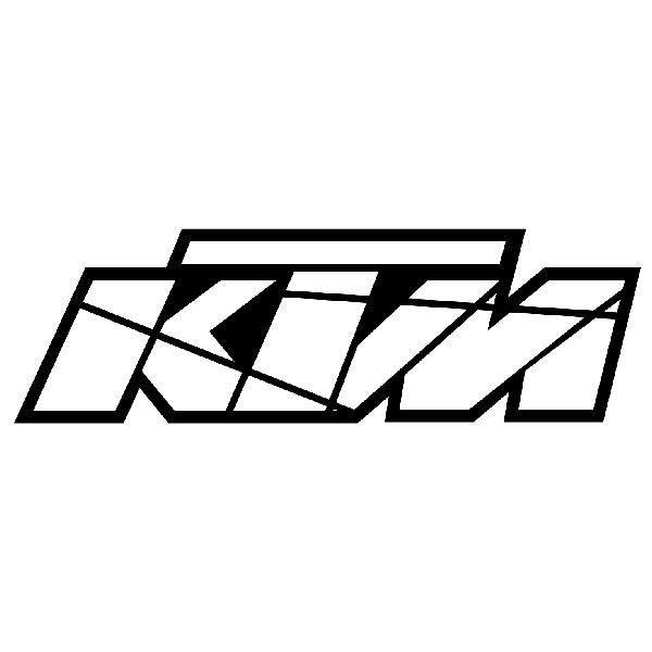 KTM logo 2