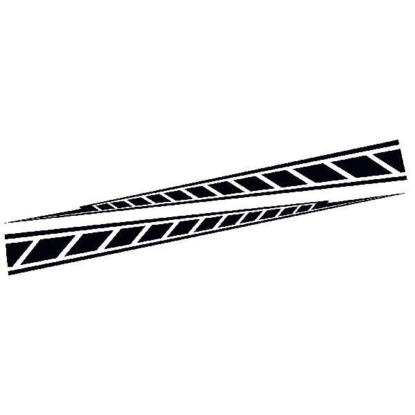 Racing Stripes: Yamaha Racing Stripes